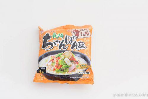 マルタイの長崎ちゃんぽん麺