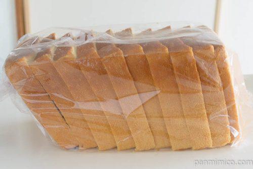 エスブーランジェリーセモリナ小麦おひさま食パン