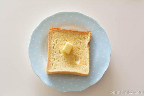 エスブーランジェリーセモリナ小麦おひさま食パントースト