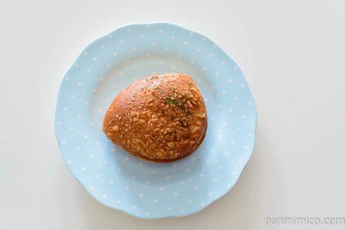 夢パン工房半熟卵のカレーパン