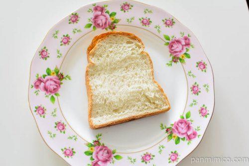 夢パン工房湯種山食パントースト
