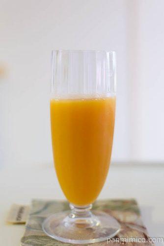 ウエルチフルーツスムージーさわやかアップルミックスグラス