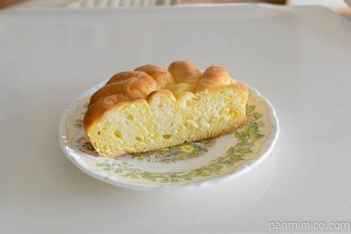神戸屋しっとりケーキパン中身