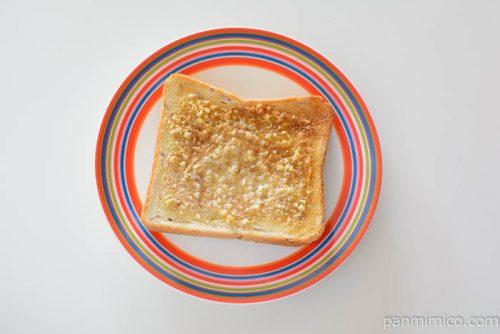 ムッシュアーモンドトースト