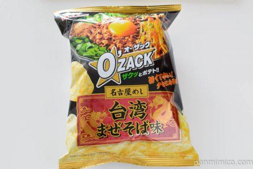 ハウスオー・ザック台湾まぜそば味