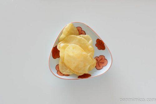 ハウスオー・ザック台湾まぜそば味皿盛り