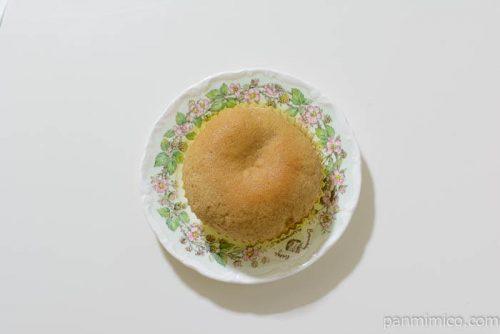 神戸屋おとなの神戸プリンパン皿盛り