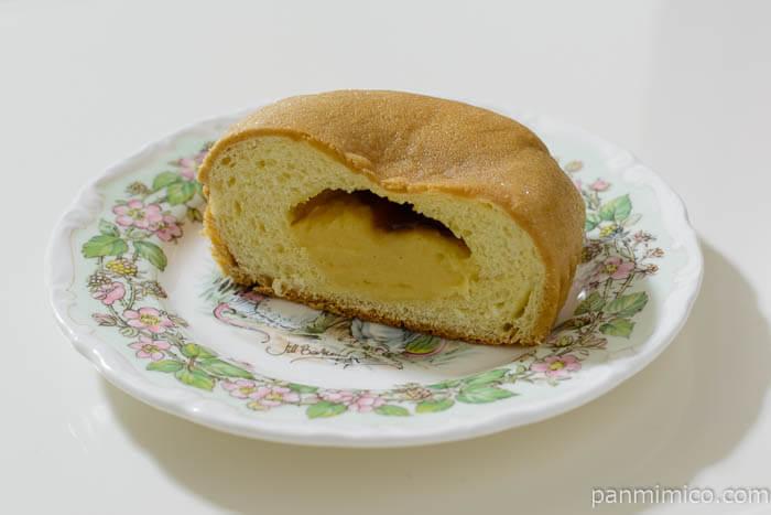 神戸屋おとなの神戸プリンパン中身