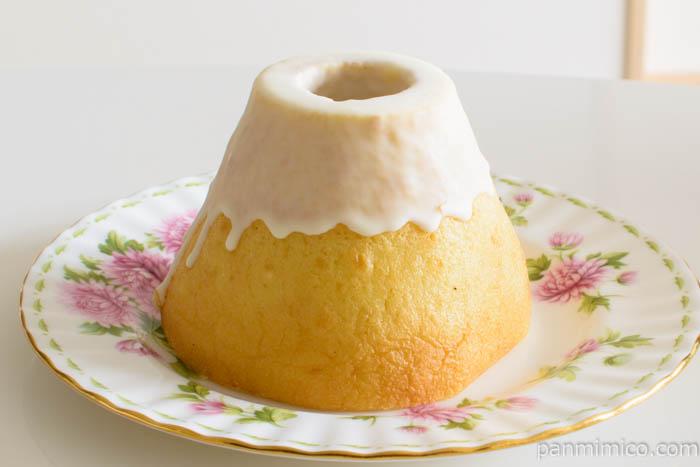 コータコート沖縄富士山プレミアム頂上バーム皿盛り