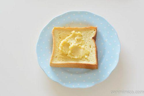 マテンロウアーモンドバタートースト