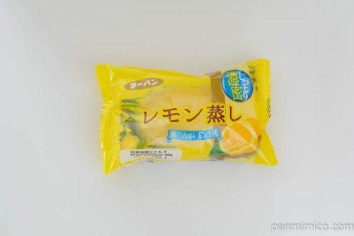 第一パンレモン蒸し