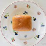 パスコ低糖質ブレッドブラン皿盛り