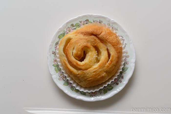 パスコ国産小麦のブリオッシュデニッシュ皿盛り