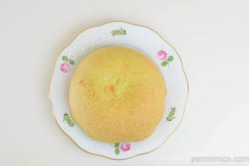 とみたメロンハウスダブルクリームメロンパン青肉