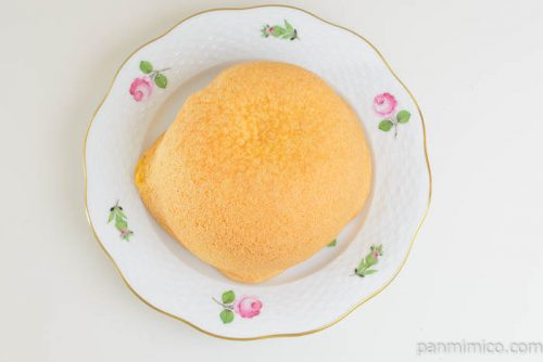 とみたメロンハウスメロンパンあん