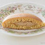 パスコ塩キャラメルパンケーキ中身