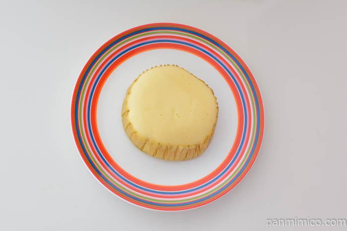 ヤマザキマスカルポーネ蒸しケーキ