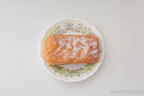 ヤマザキふわふわあげぱん皿盛り