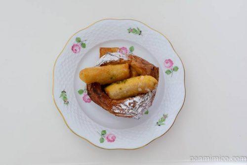 RIKIチョコバナナパイ