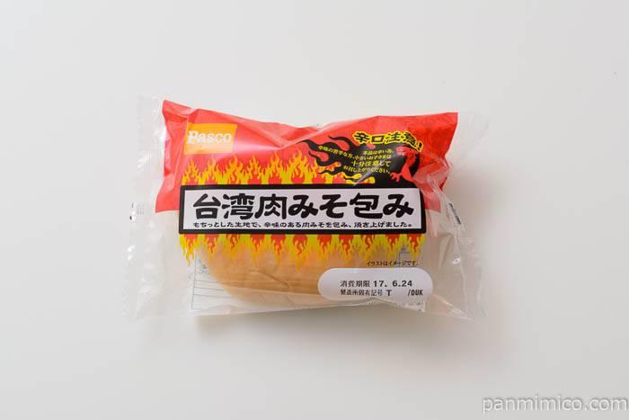 パスコ台湾肉みそ包み