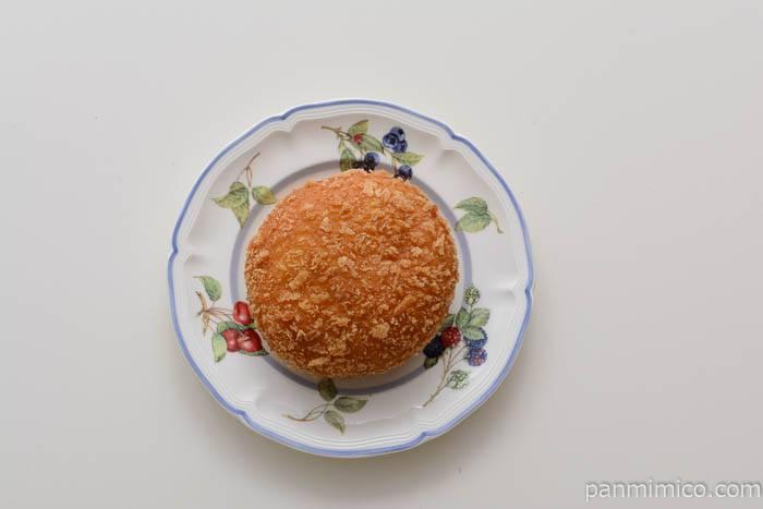 パスコ銀座キーマカリーパン皿盛り