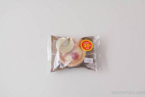 ファミマレモン風味のチーズタルト