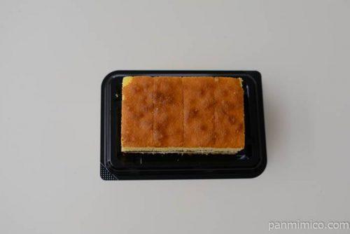 モンテールシベリアケーキ中身