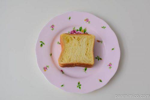 タカキベーカリースイートデニッシュブレッド皿盛り