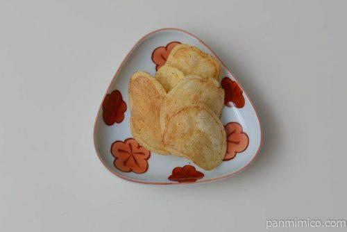 コイケヤプライドポテト魅惑の炙り和牛皿盛り