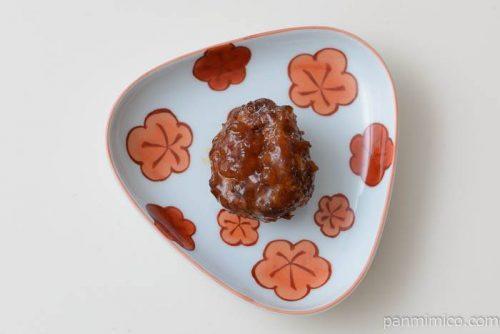 まつおか肉団子アメ色玉ねぎソース