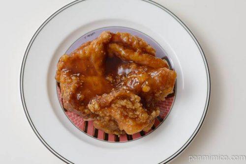 上海デリ油淋鶏