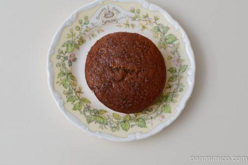 ローソンざらめのフワジュワケーキ皿盛り