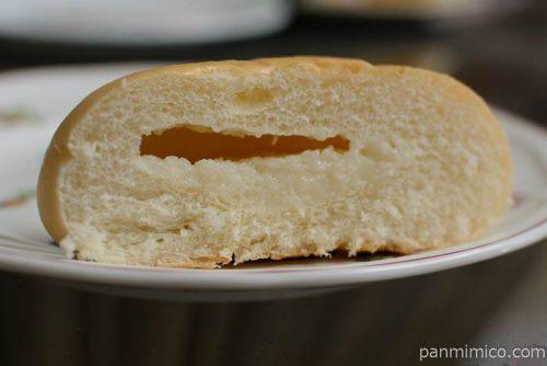 パスコ甘酒パン中身