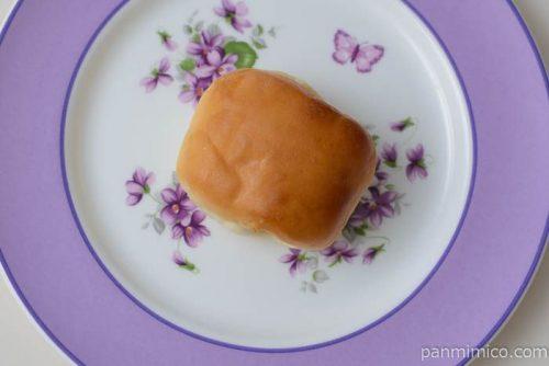 第一パン一口包みソーセージ7個入皿盛り