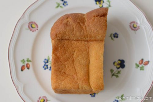 テーラテール山食パン
