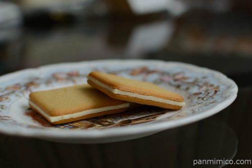 ザ・メープルマニアメープルバタークッキー皿盛り