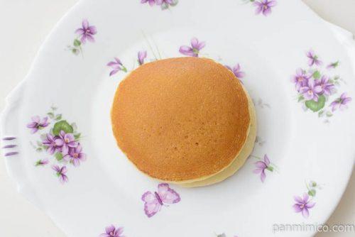パスコ森永ホットケーキメープル&マーガリン皿盛り