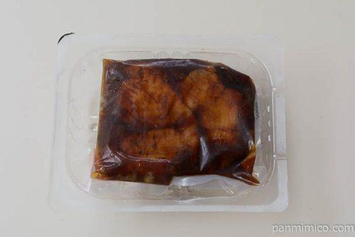 伊藤ハム若鶏チキンステーキてりやきソース中身