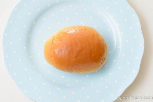 ヤマザキロイヤルバターロール皿盛り