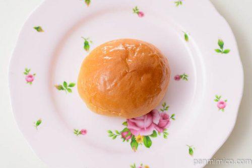 ヤマザキバター香るロールパン皿盛り