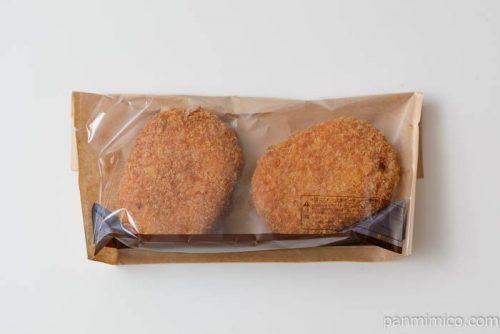 ローソンLコロ北海道男爵の牛肉コロッケ