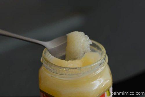 コープりんごバター中身