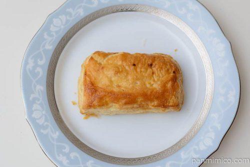 ミスタードーナツホット・スイーツパイりんごとチーズ