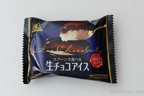 森永生チョコアイス