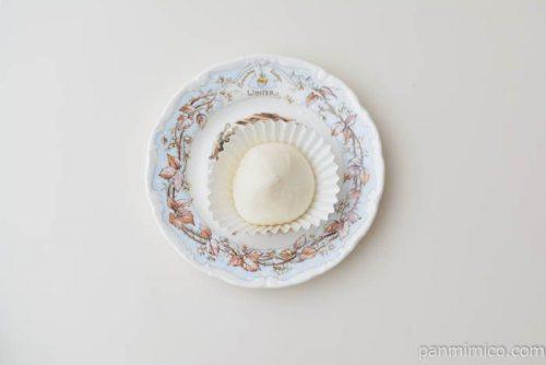 ファミママロンクリーム大福皿盛り