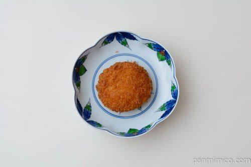 ローソングラタンコロッケ