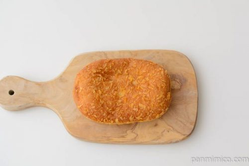 第一パンビーフカレーパン近江牛使用皿盛り