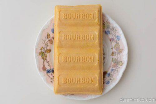 ブルボンルマンドアイス皿盛り