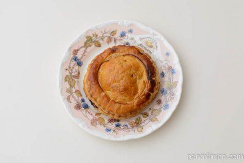 ユーハイム神戸牛のミートパイ皿盛り