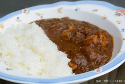 カレーパートナー <炒め玉ねぎ(具材用)>【ハウス食品】カレー完成